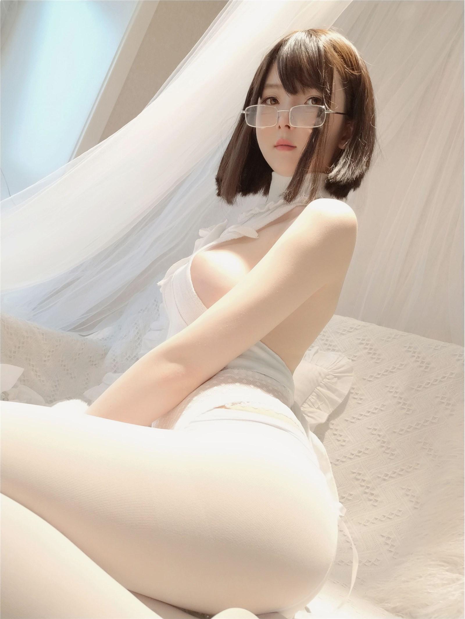 Cosplay 一小央泽 糯米元宵(101P)