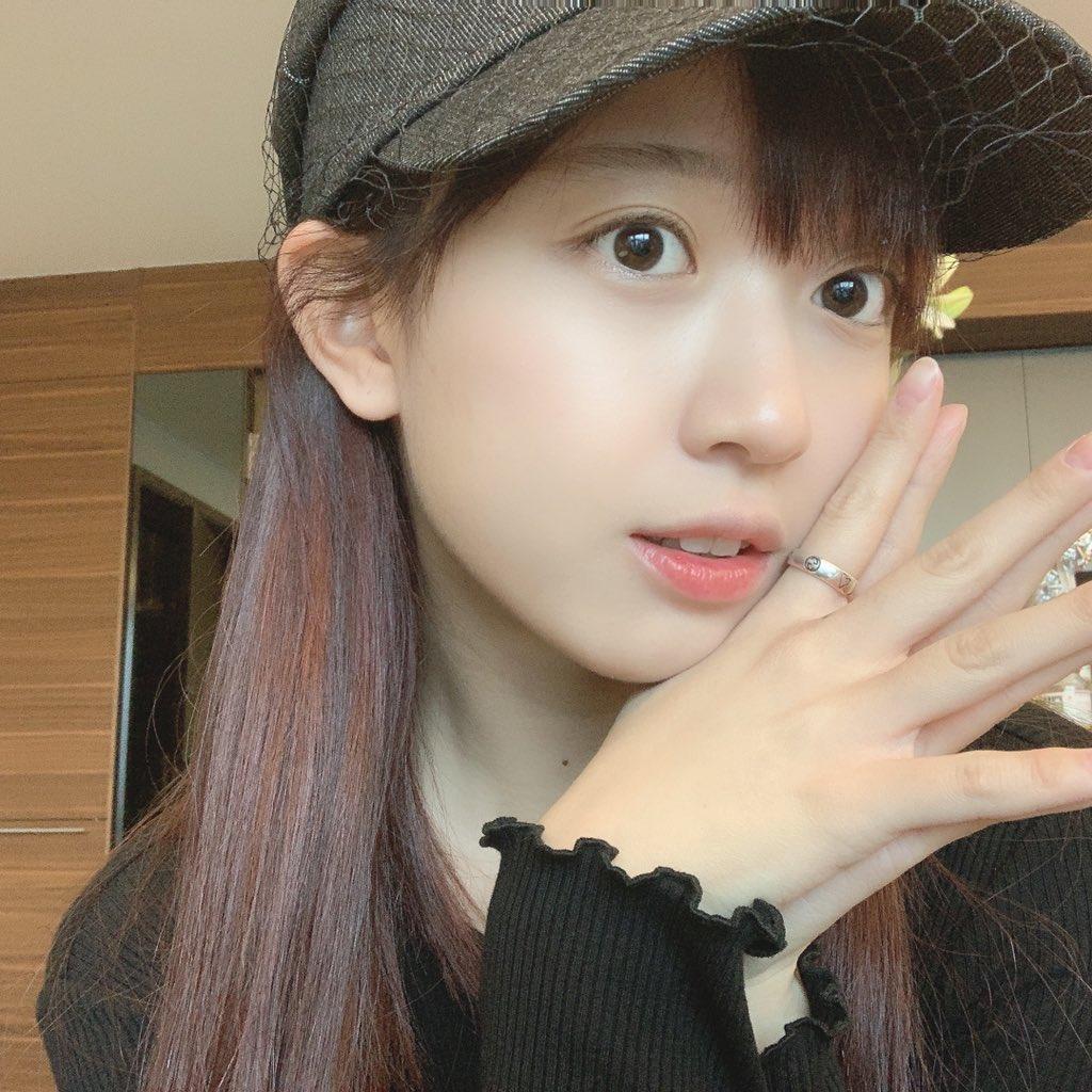童颜巨乳COSER小姐姐yami推特图集 Yami-twitter2