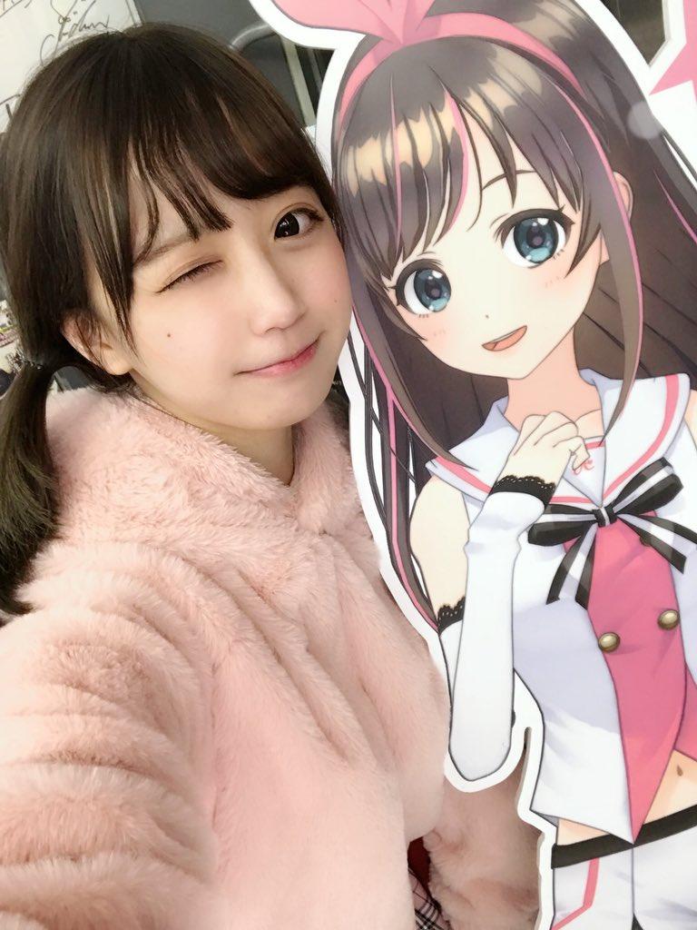 童颜巨乳COSER小姐姐yami推特图集 Yami-twitter7(11)