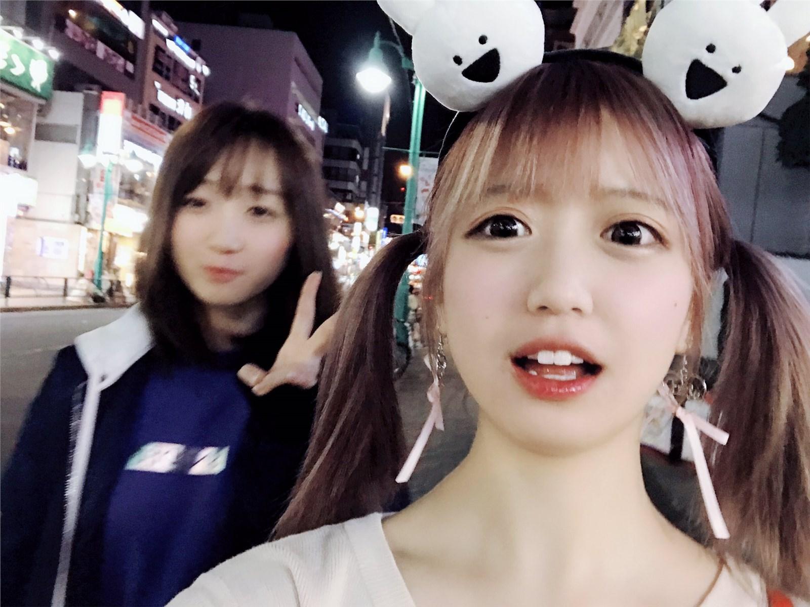 童颜巨乳COSER小姐姐yami推特图集 Yami-twitter9(18)