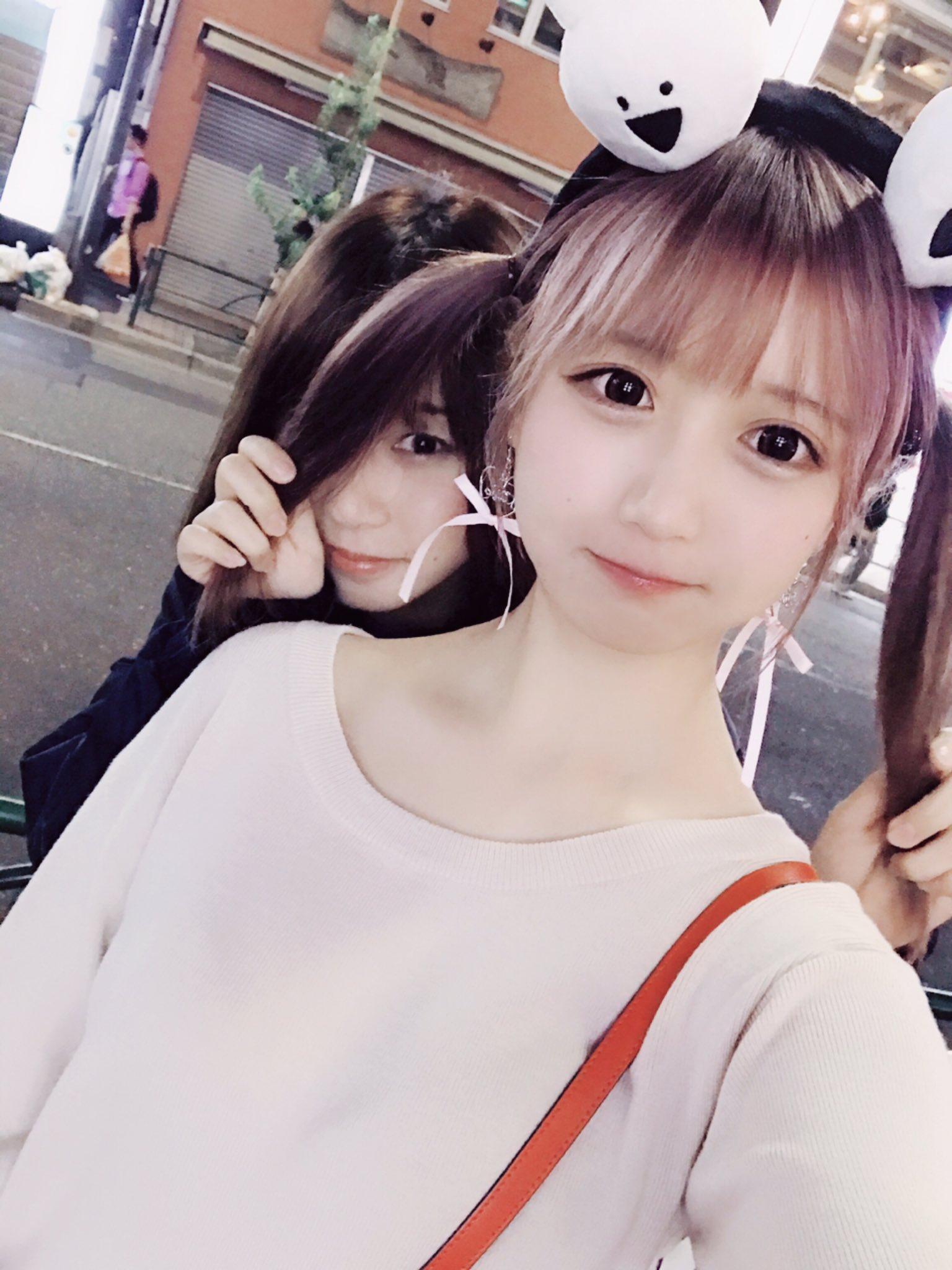 童颜巨乳COSER小姐姐yami推特图集 Yami-twitter9(19)